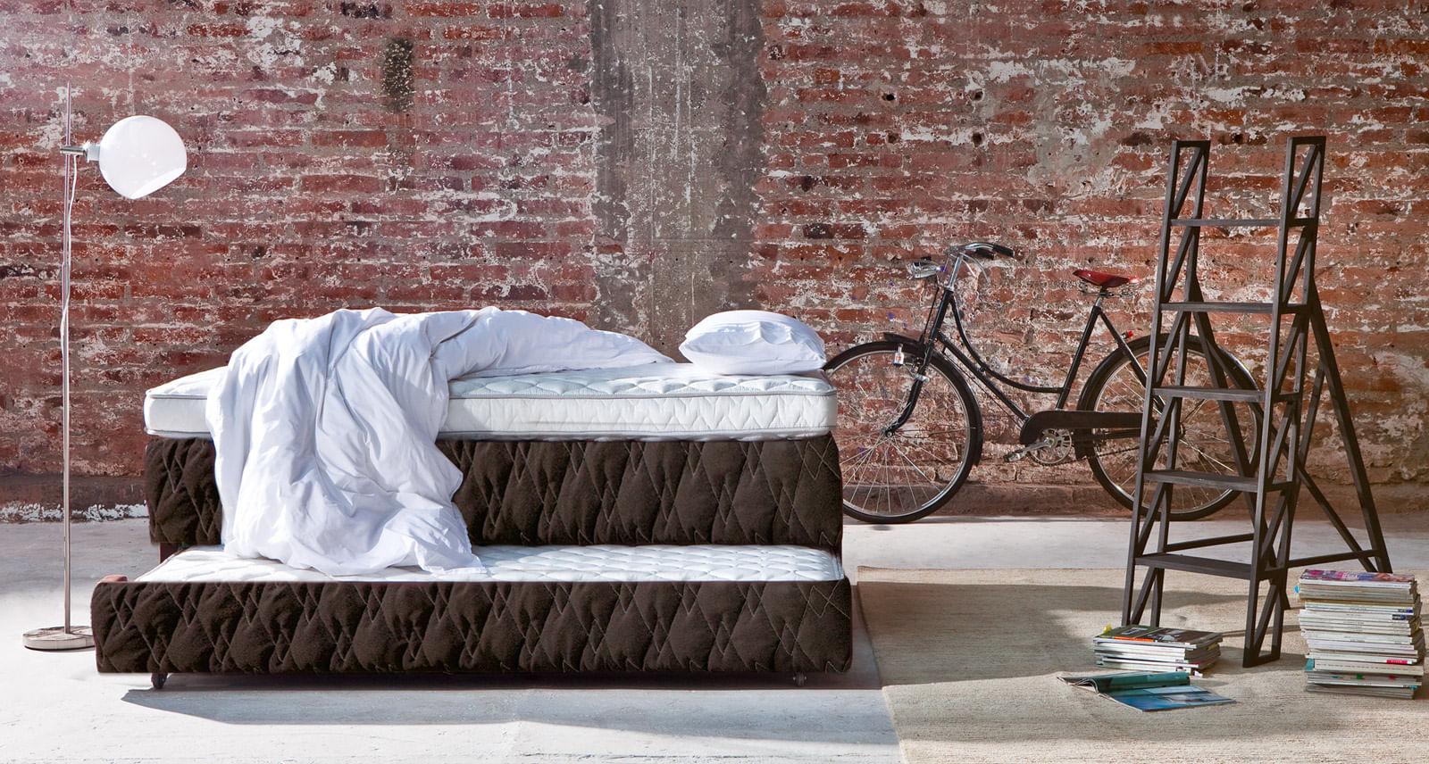 Dormitorio colchones camas almohadas y m s rosen co for Colchones rosen