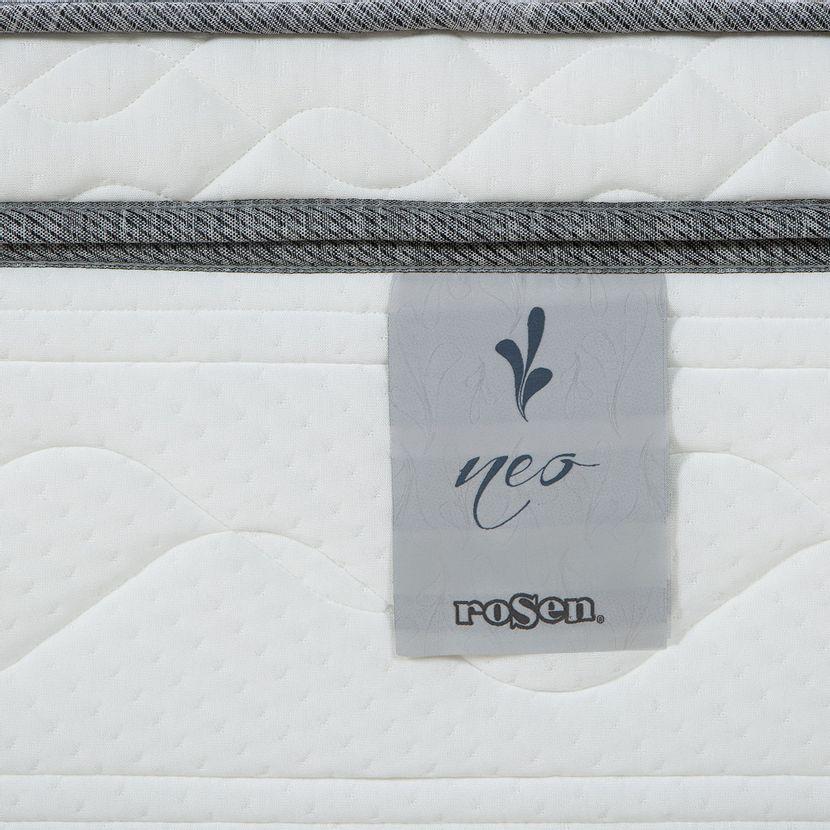Colchón Neo Doble 140 X 190 cm - rosenco